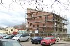 Bürgerhaus Lenzsiedlung Neubau